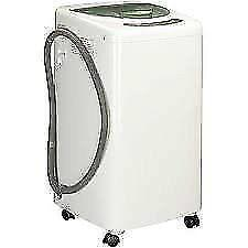 HAIER 1.0CF 1.5CF PORTABLE WASHING MACHINE FOR APPARTMENT ------- NO TAX DEAL