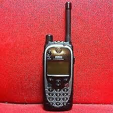 Sepura digital radio SRH3800