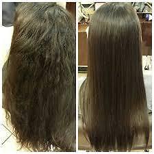 brazilian keratin treatments St. John's Newfoundland image 1