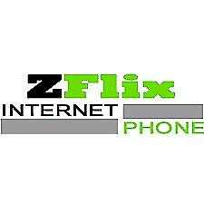 Z-FLIX INTERNET TV PHONE & SECURITY: FREE INSTALLATION !!