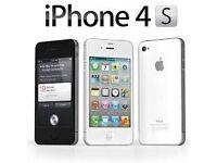 Apple iphone 4s 8gb unlock