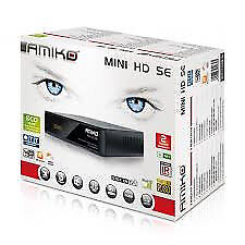 AMIKO CABLE VM BOX WD 12 MONTH GIFT SKYBOX MAG BOX 250 OVER BOX OPENBOX