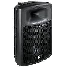 Laney CX10A Concept Powered Speaker