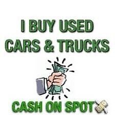 WANT CASH ? CALL NOW FREE TOW FOR CARS 6476555556