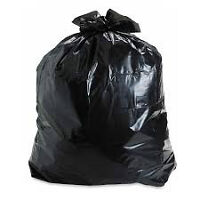 STORE CLOSING CLEARANCE SALE ON GARBAGE BAGS