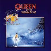 Queen Live CD