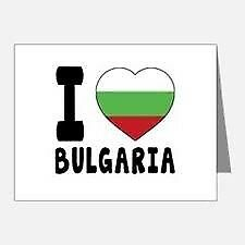 Bulgarian language class adult education