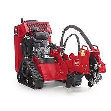 Stump Grinder Hire East Kurrajong Hawkesbury Area Preview