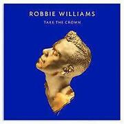 Robbie Williams CD
