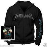 Metallica Hoodie