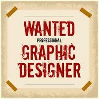 Looking for In House Graphic Designer