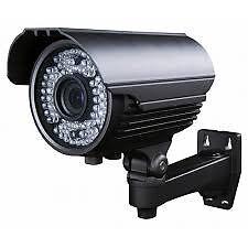 ahd camera bullet 1MP 1/3'' 6mm 36 LEDs Outdoor IR-CUT Night Vision for cctv cameras