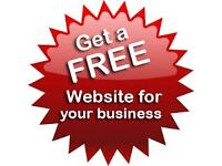 Free website for your small business