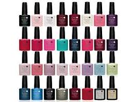 Mobile nail service: Shellac manicures