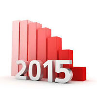 Looking to invest in 2015? There's no better time than now!