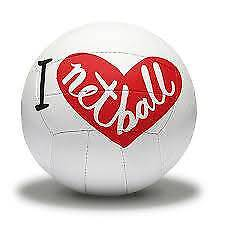 Wanted: NIGHT OF YOUR LIFE PLAYING NETBALL WITH US