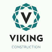 Viking Property Services - Painter and Decorator, Joiner, Tiler, Builder, Plumber