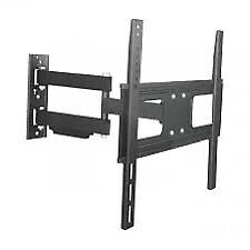 "Full motion tv wall mount 32"" - 55"""