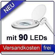 Lupenlampe LED