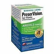 Preservision Areds