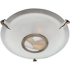 Flush Tiffany Ceiling Light / Shade