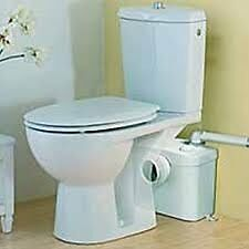 Saniflo Repairs Service. Saniflo Toilet System Repair. Unblock blocked Saniflo .Macerator Repairs .