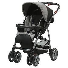 Almost new baby stroller Mawson Lakes Salisbury Area Preview