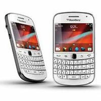 THE CELL SHOP has a 5 Unlocked Blackberry 9900s (4Black +1White)