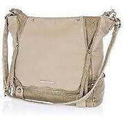 River Island Zip Bag