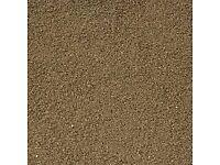 Washed Coarse Sand