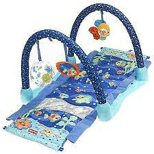 Fisher Price Ocean Wonders Play Mat West Island Greater Montréal image 2