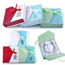 Necklace Gift Box Ebay
