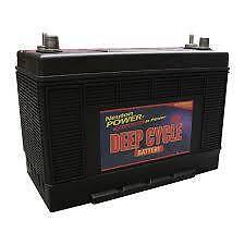 BRAND NEW BATTERIES DEEP CYCLE 105AMP HOUR CALCIUM Whittlesea Whittlesea Area Preview