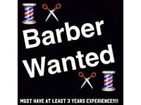 Barber Bexleyheath