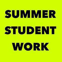 SUMMER OPPORTUNITY FOR STUDENTS $500/WEEK +