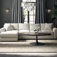 Coffee Sectional by Greyleigh NEW ** 5 CORNERS FURNITURE **