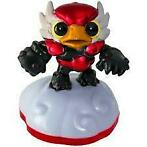 Skylanders Trap Team power Punch Pet Vac mini (skylander