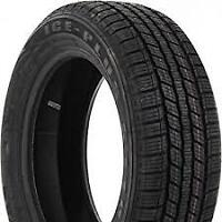 """WINTER TIRES BLOW OUT SALE 15"""""""