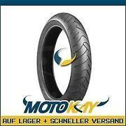FZR 600 Reifen