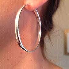 I am Looking for these Silpada hoop earrings