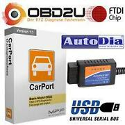 OBD Software