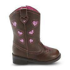Find great deals on eBay for girls toddler size 7 boots. Shop with confidence.