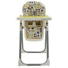 Cosatto Noodle Highchair Cosatto Feeding Chairs Ebay