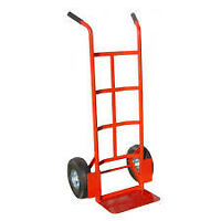 Chariot diable de manutention / Hand Trolley