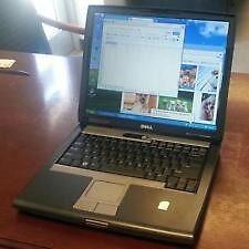 DELL Duel Core Laptop D530
