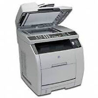 HP Color Laserjet 2840 all in one Workgroup Print, Scan, Copier