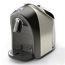 MACHINE A CAFE DE MODELE CAFFITALY S03 modele neuve,avec 52CAPSU