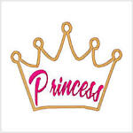 Princess Plus Size 2X 3X 4X 5X