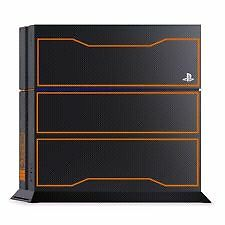 10/10 Mint Condition BO3 Limited Edition PS4 1TB