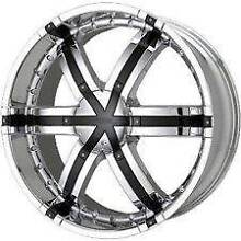 NEAR NEW DIABLO G FORCE 24X10 -   RRP $5990 NOW ONLY $1500 OR Newcastle Newcastle Area Preview